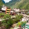 Východiskový bod k Machu Picchu