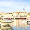 Mesto Saint-Tropez