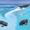Rezort Gili Lankanfushi