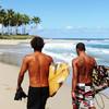 Vyskúšať môžete aj surfovanie