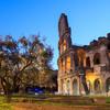 Vstup do Kolosea