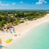 Najkrajšia jamajská pláž