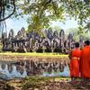 Budhistickí mnísi