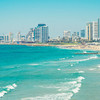 Plážová pýcha Izraelu