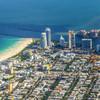 Pohľad na Miami