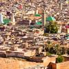 Pohľad na Medinu