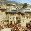 Garbiarne mesta Fes
