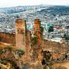 Medina mesta Fes