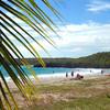 Portorický ostrov Vieques