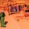 Tradičné jordánske výrobky