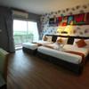 Cotai Luxury Design Hotel *** Deluxe 35 m2