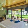 Long Beach Chalet *** Beachfront Villa & Spa 53 m2
