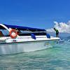 Výlet na Coral Island v rýchlostnom člne