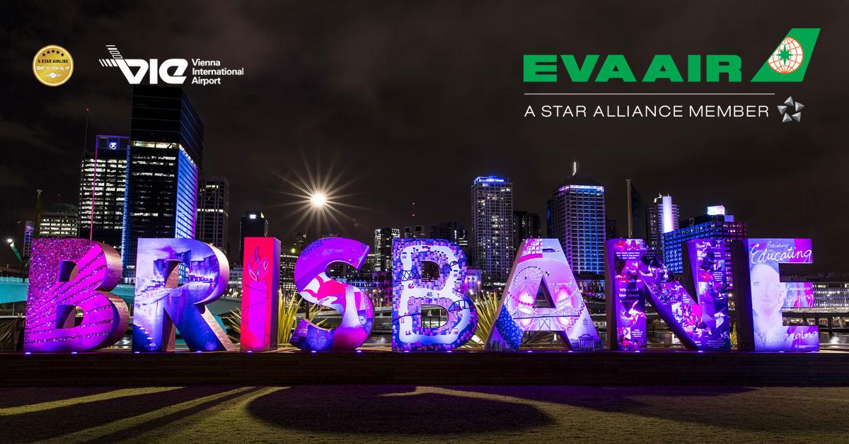 Akciové letenky EVA Air na jeseň
