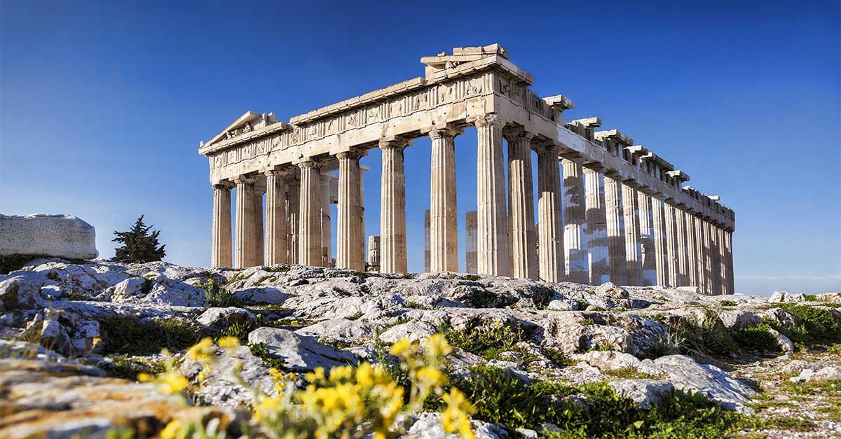 7 dôvodov, prečo túto jeseň neobísť Atény