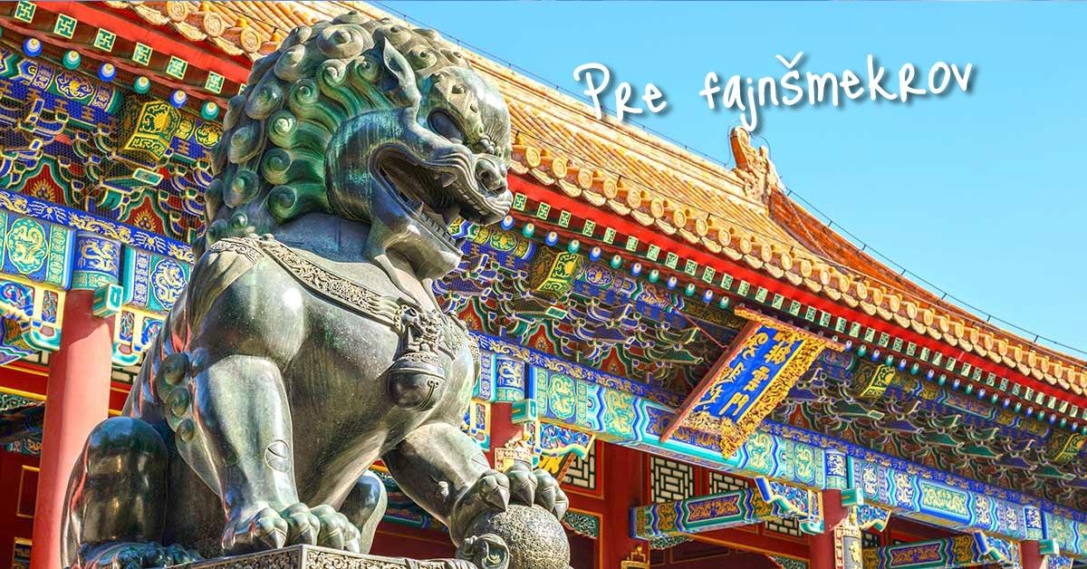Dazu (Ta-cu) - ďalší div sveta v Číne
