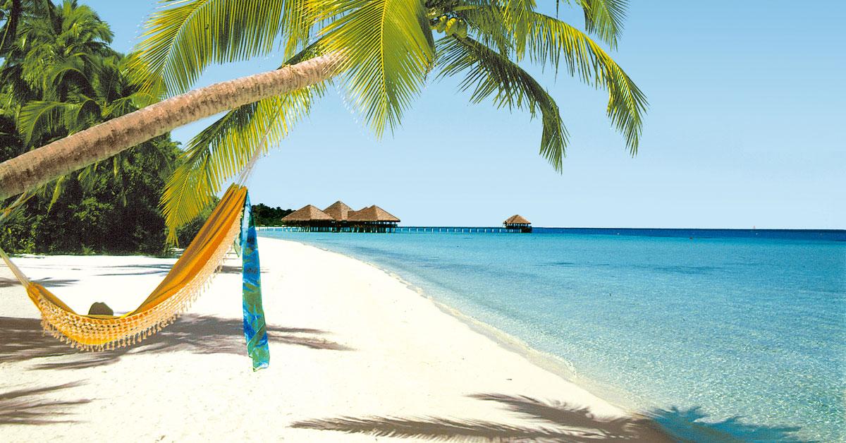 Kam ísť na dovolenku v decembri?