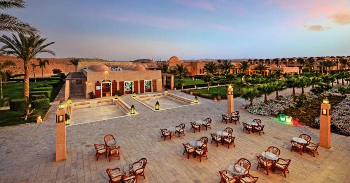 Hotel Labranda Gemma Premium Resort