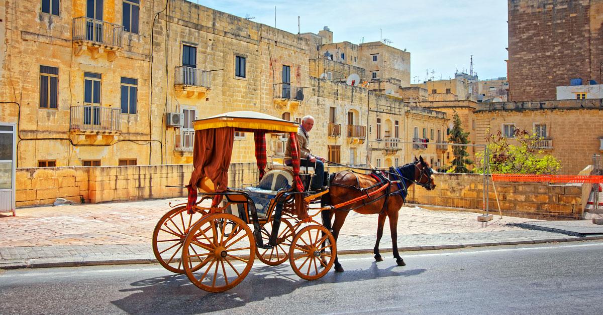 Malta - nie len o letnej dovolenke