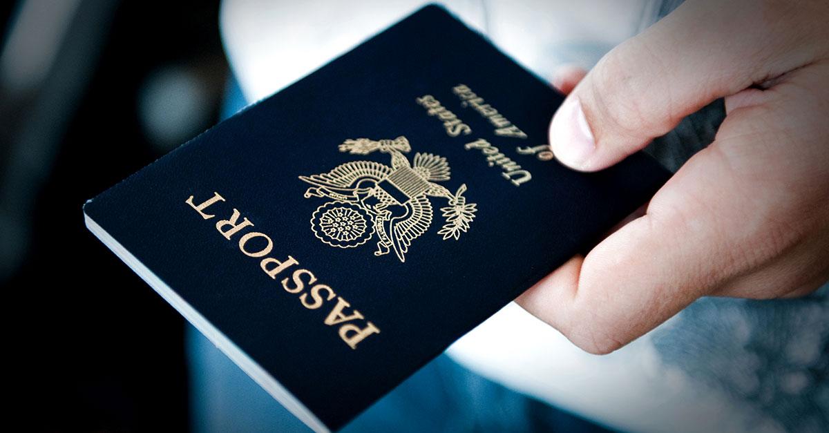 Nové pravidlá pre vstup do Spojených štátov