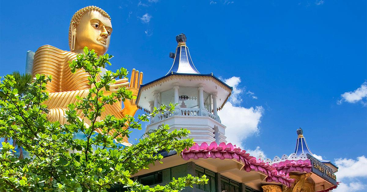 Prečo ísť tento rok na Srí Lanku?