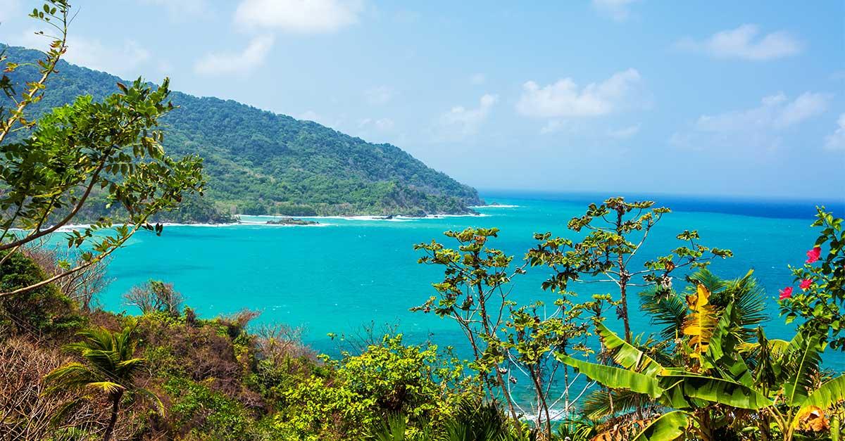 Prečo odísť v januári do Panamy?