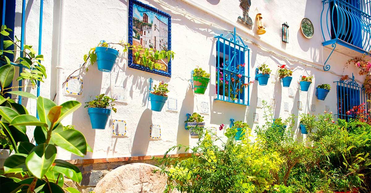 Prečo sa túto jeseň vydať na road trip do Andalúzie?