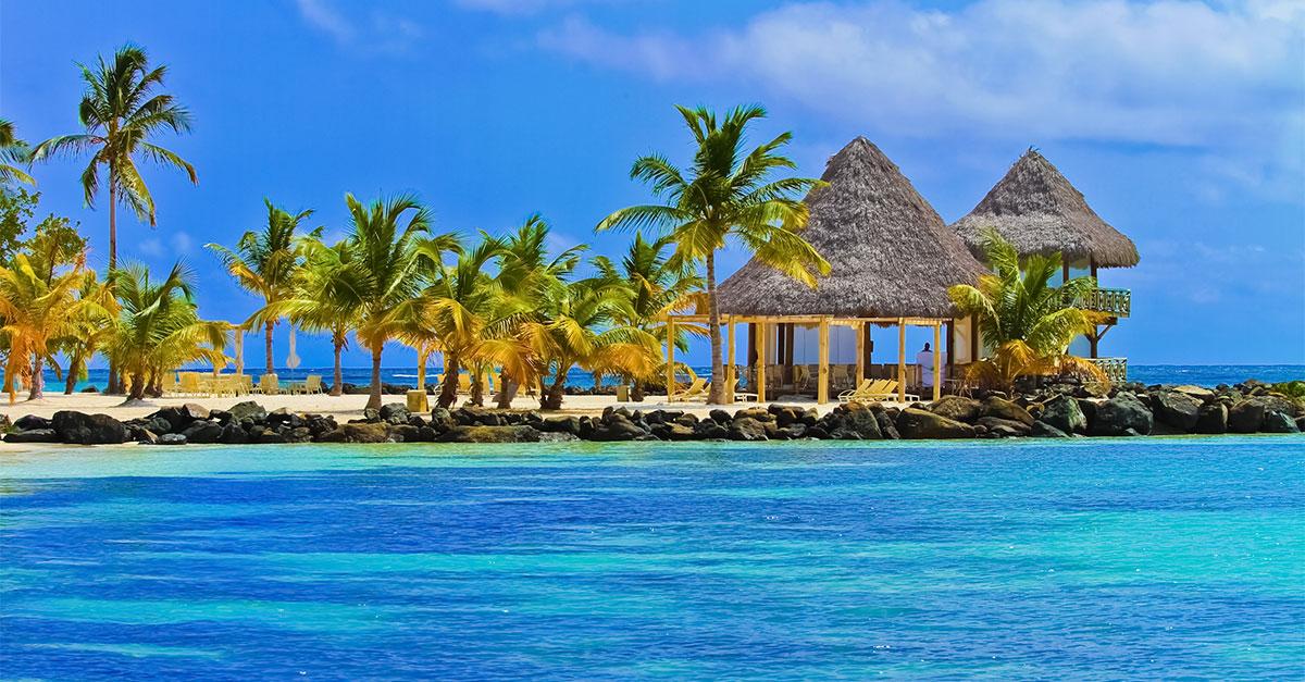 Prečo sa zamilovať do Dominikánskej republiky?