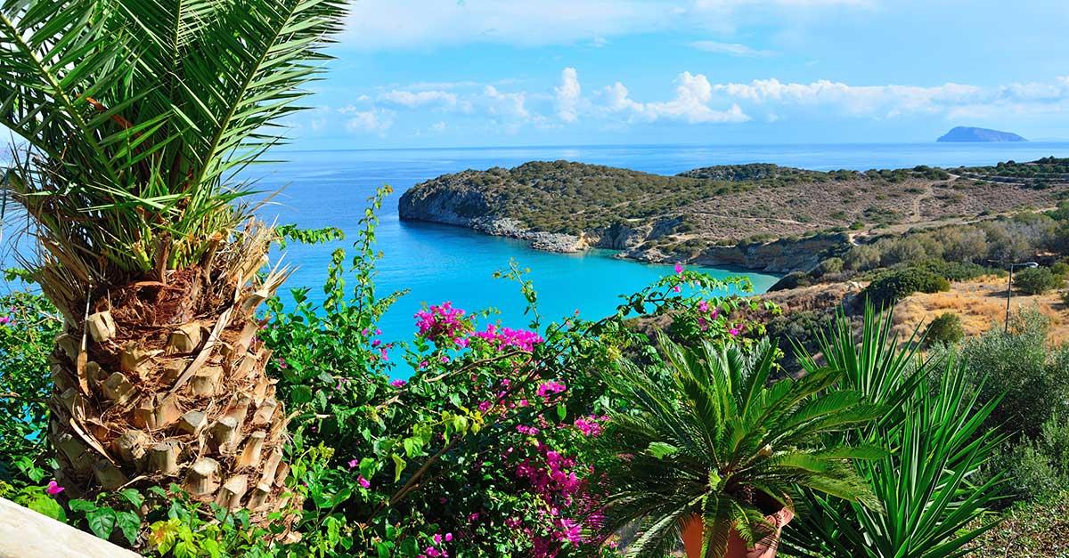Prečo si spomedzi gréckych ostrovov vybrať Krétu?