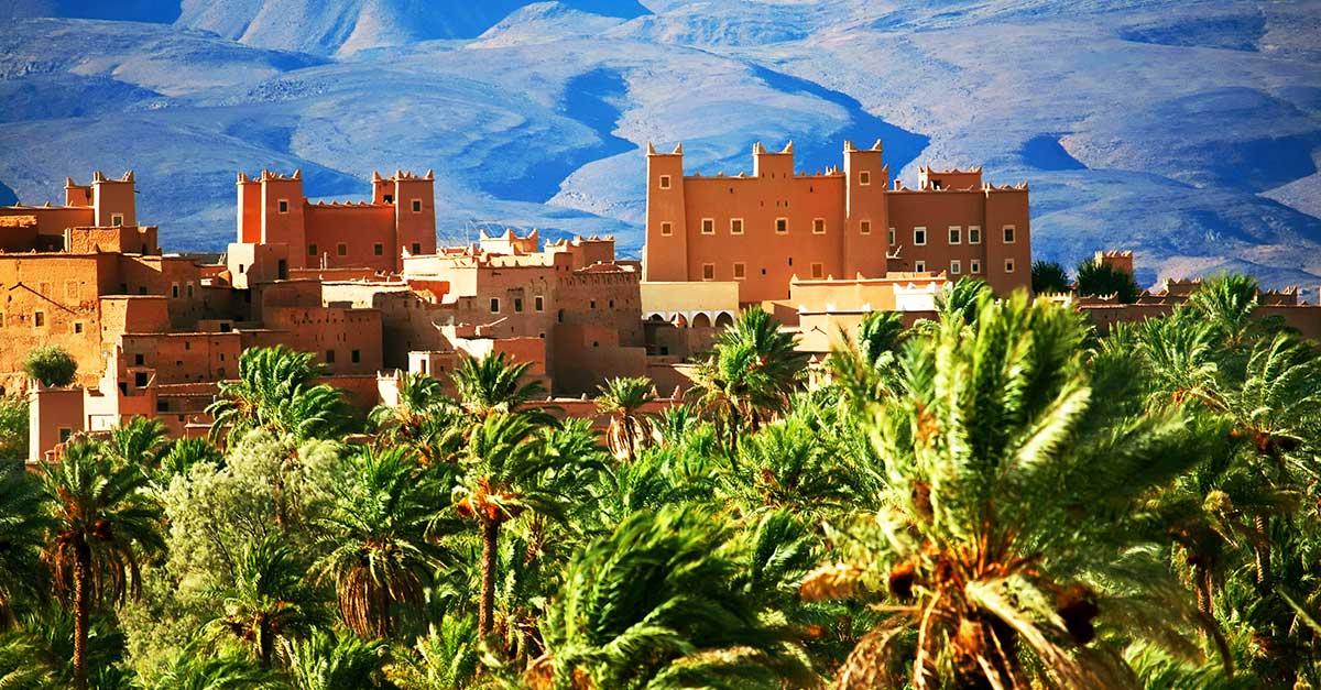 Prečo sme museli podľahnúť Maroku?