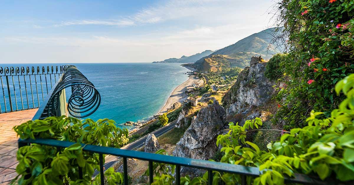 Stavíme sa, že Sicília vás poriadne prekvapí!