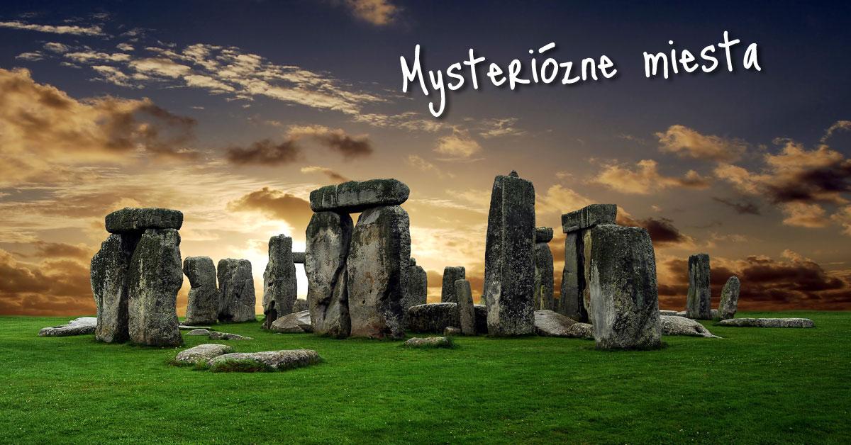 Stonehenge - nerozlúštiteľná britská záhada