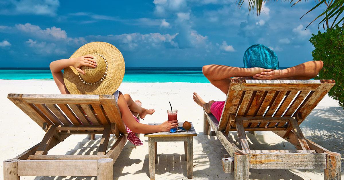 Tento rok neotáľajte s výberom letnej dovolenky.