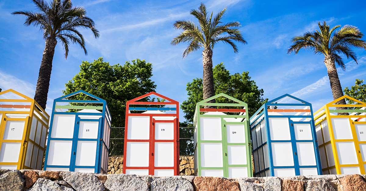 Toto pobrežie Španielska Slováci milujú najviac!