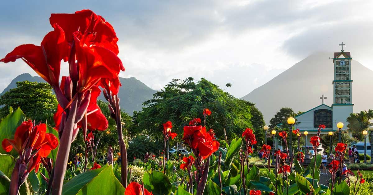 Vieme, prečo vás v Kostarike čakajú zážitky na celý život!