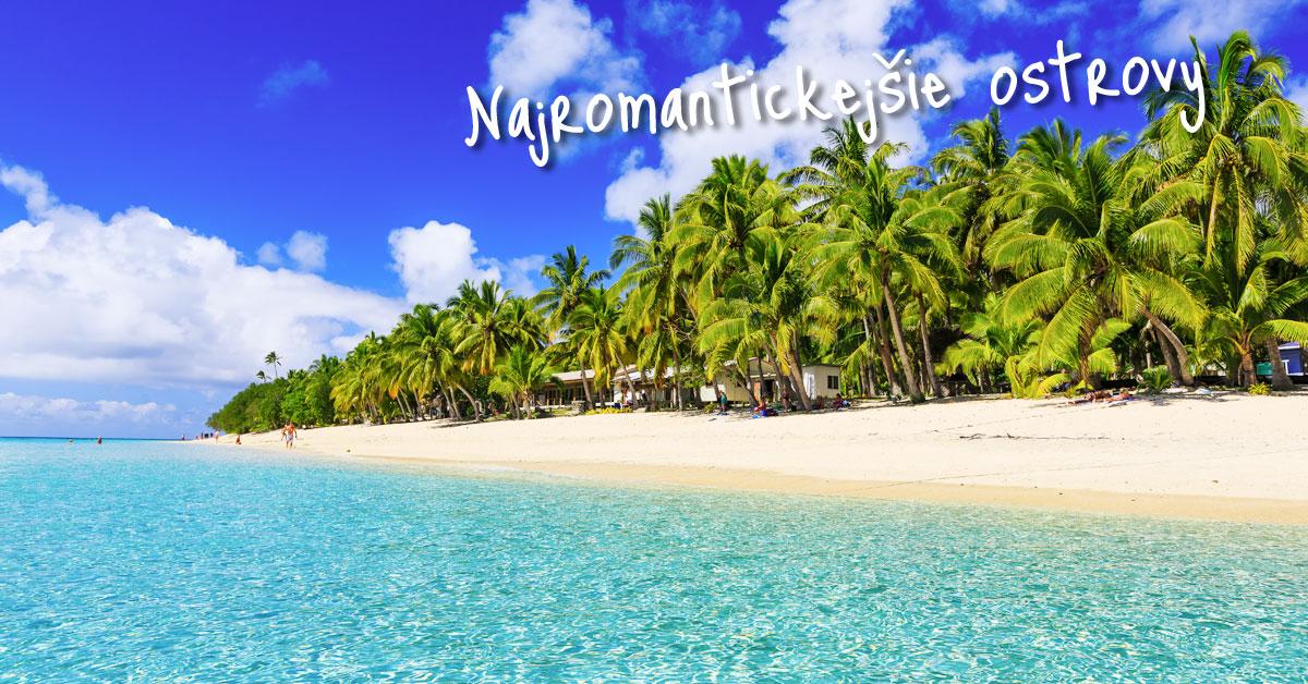 Vzrušujúca romantika na opačnom konci sveta? Presne to zažijete na Fidži!