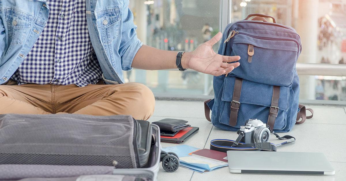 15 najčastejších chýb dovolenkárov pred odletom na dovolenku