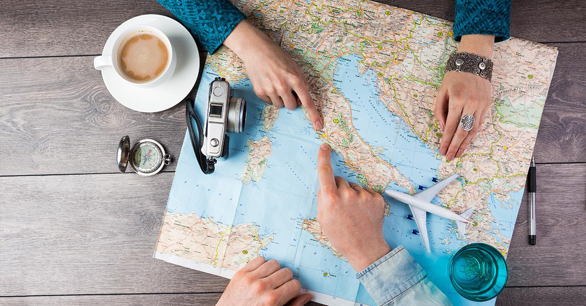 Pandemické opatrenia na Slovensku sa uvoľňujú, kam môžeme cestovať na letnú dovolenku a za akých podmienok?