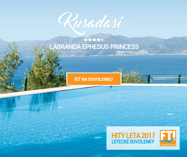 LABRANDA Ephesus Princess