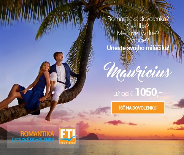 Romantika - Maurícius