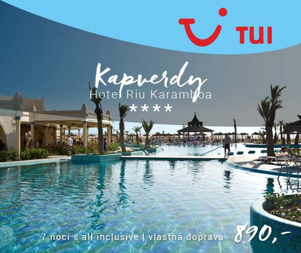 TUI - Hotel Riu Karamboa
