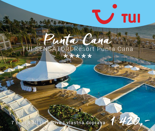 TUI - TUI SENSATORI Resort Punta Cana